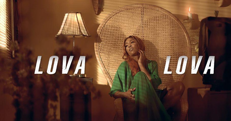 Tiwa Savage Ft Duncan Mighty - Lova Lova video download