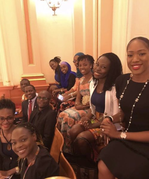 Adaku Ufere-Awoonor: My Mandela Washington Fellowship 2018 Experience - 5