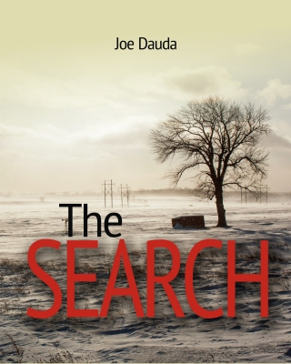 "#LiterallyWhatsHot: ""The Search"" by Joe Dauda, Exposes the Connection Between Politics and Religion 
