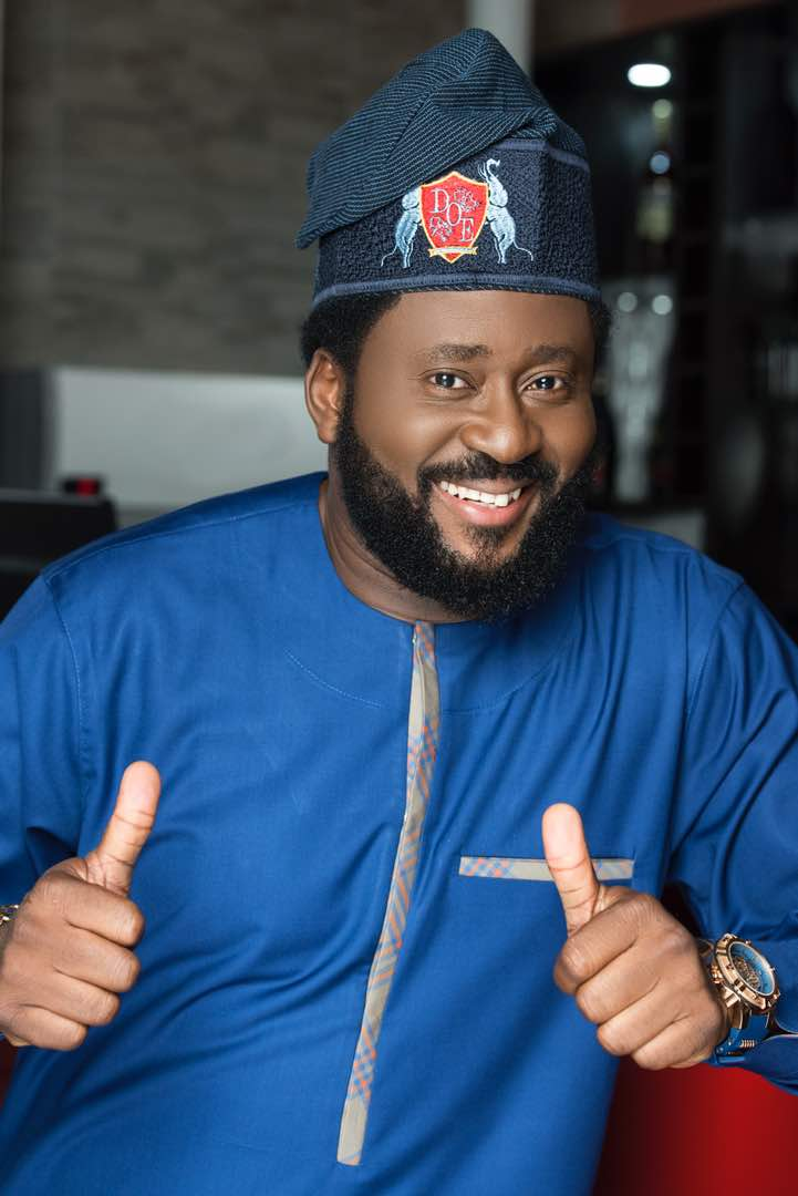Desmond Elliot wins RE-Election Bid - BellaNaija