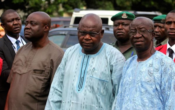 Three INEC Staff remanded in Prison over ₦177.3m Fraud | BellaNaija