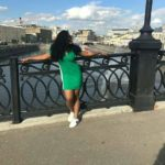 Oluwatosin Olaseinde: My Russia 2018 World Cup Experience