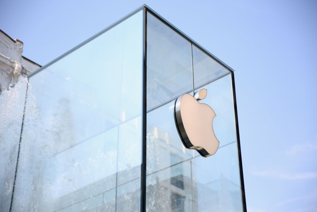 Apple is officially a Trillion-Dollar Company