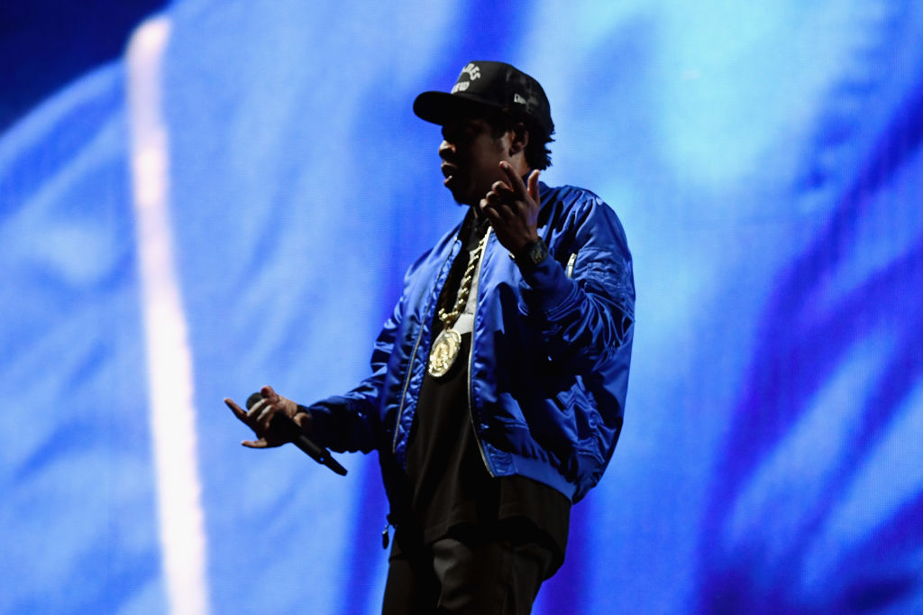 Jay-Z to receive NAACP Presidential Award on Saturday - BellaNaija