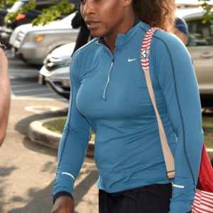 Serena Williams insists Double Standards exists in Tennis in new Interview