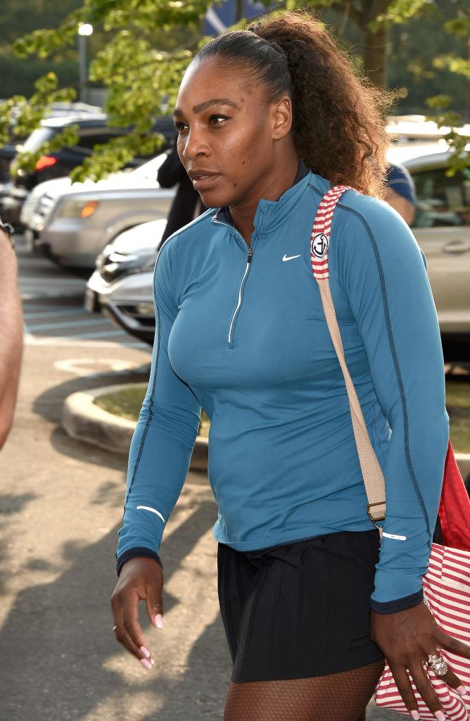 Serena Williams insists Double Standard exists in Tennis in new Interview | BellaNaija