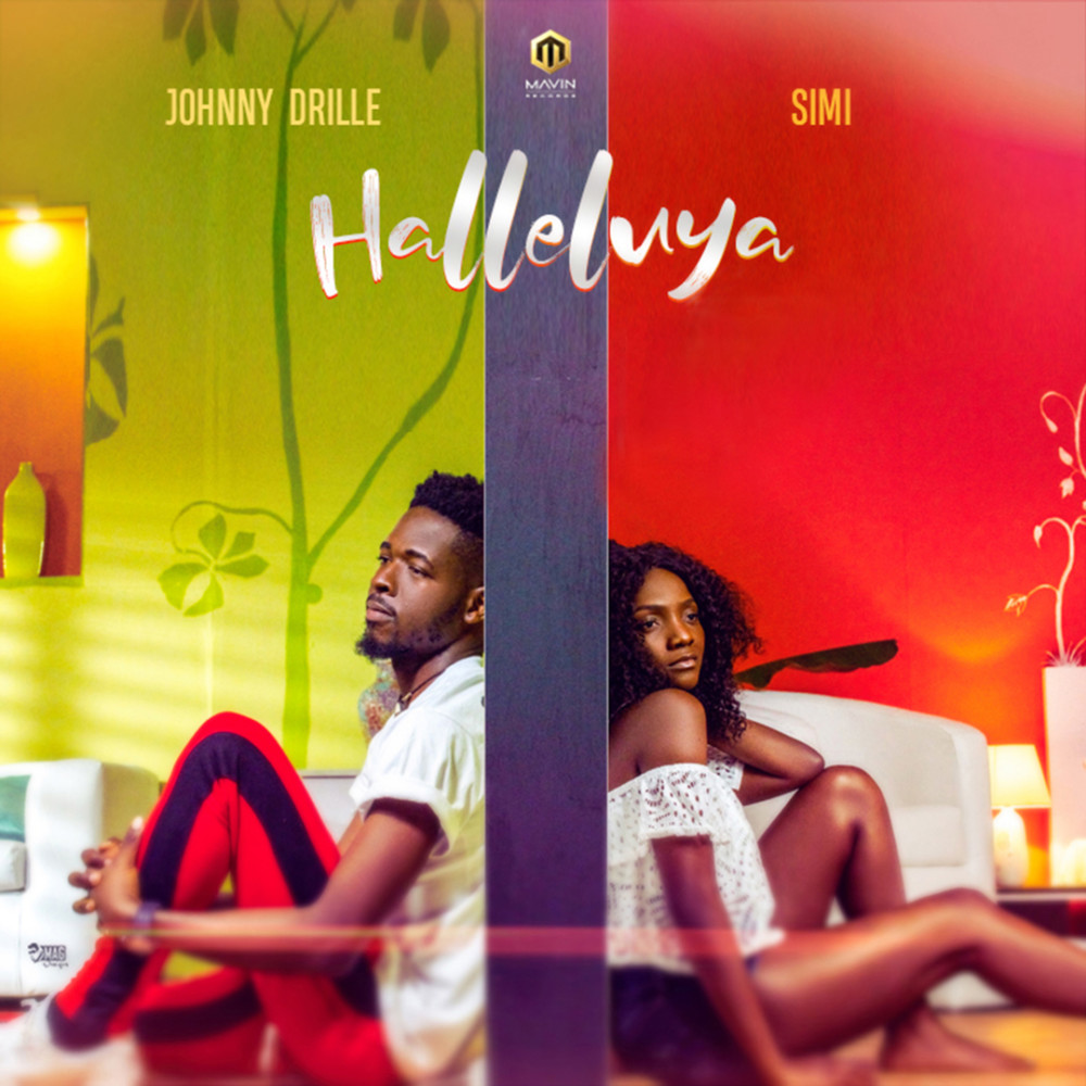 Johnny Drille feat Simi Halleluya mp3 download