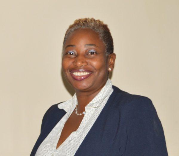 Ier Jonathan - CoFounder of Sesor empowerment foundation