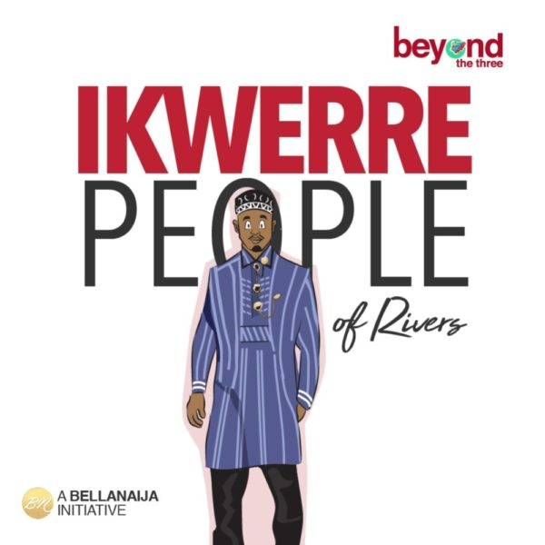 Beyond the Three: Nhaoma Takes Us to the South-Sourth to Meet the Ikwerres in River State