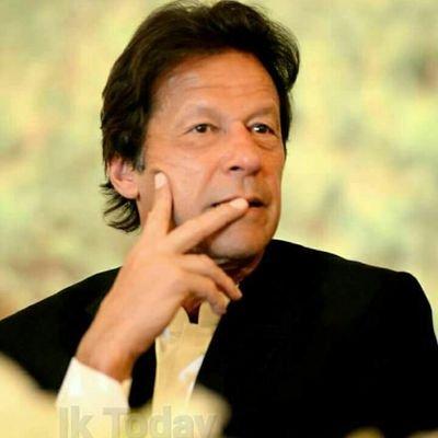 Imran Khan says he is not worthy of Nobel Peace Price - BellaNaija