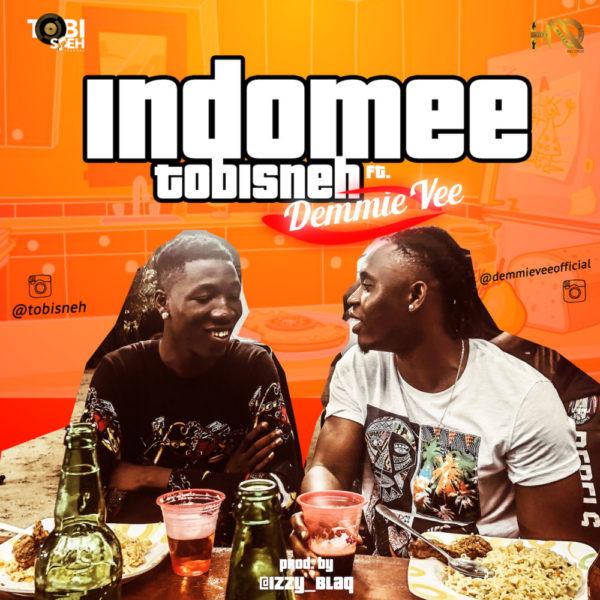 New Music: Tobisneh feat. Demmie Vee - Indomee | BellaNaija
