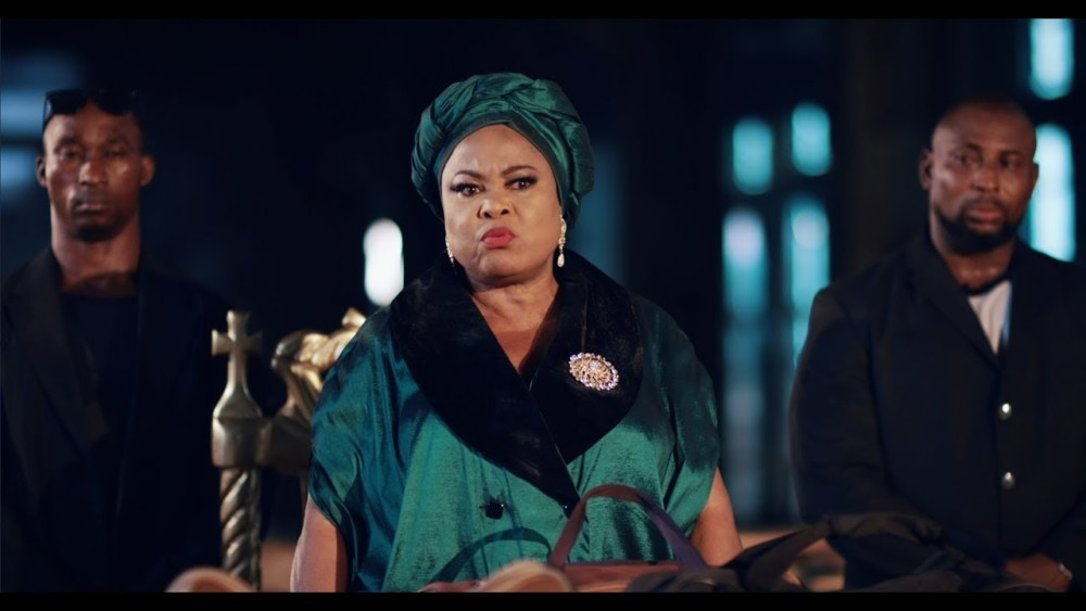 Oris Aigbokhaevbolo: Kemi Adetiba's King of Boys is a Flawed But Ambitious Nollywood Epic