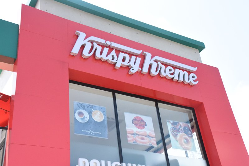 "NAFDAC ""has permitted Krispy Kreme to reopen & continue business"" - CPC"