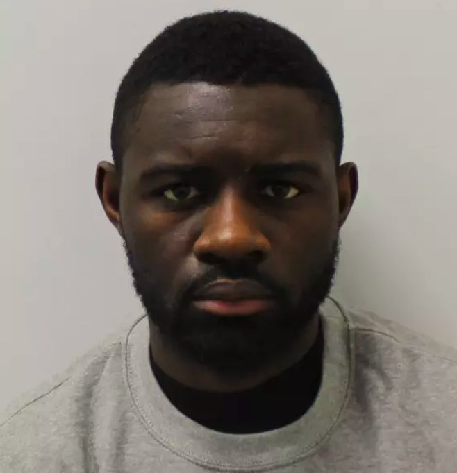 Murderers of renowned 25-year-old Nigerian-British model to be sentenced