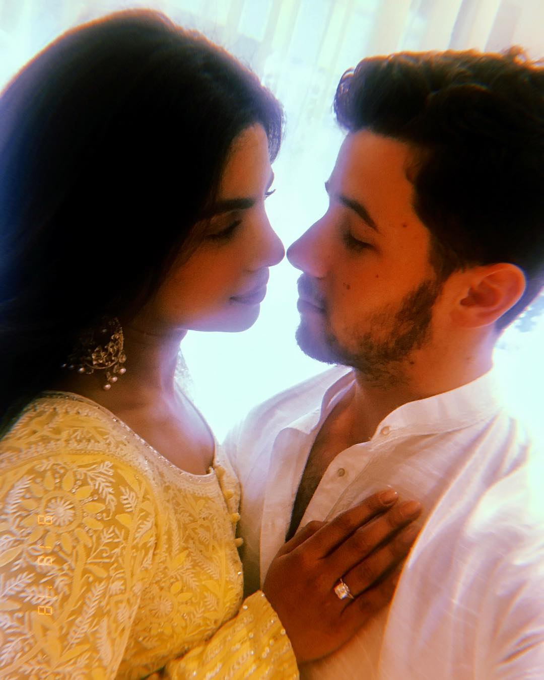 Priyanka Chopra and Nick Jonas make Engagement Official