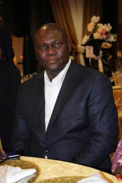 Reuben Abati named as PDP's Ogun State Deputy-Governorship Candidate | BellaNaija