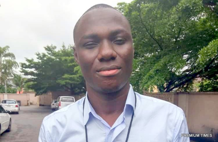 Journalist Samuel Ogundipe Released on Bail after 3-day Detention