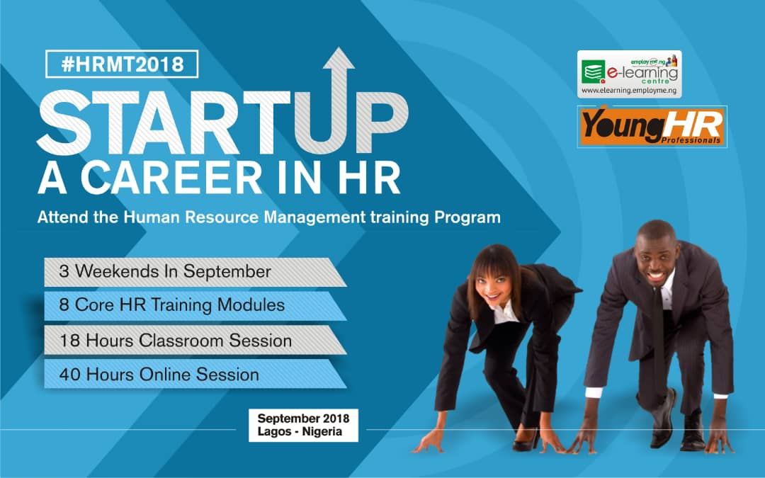 Do You Desire A Career In Hr Dont Miss Employme Nigerias Human