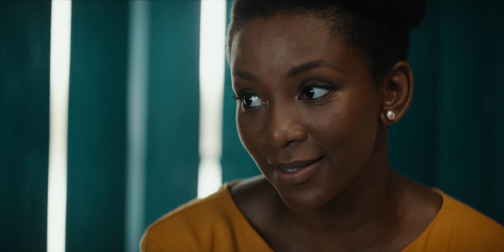 Genevieve Nnaji's Lionheart on Netflix