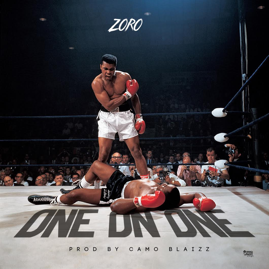 Zoro – One on One mp3 download