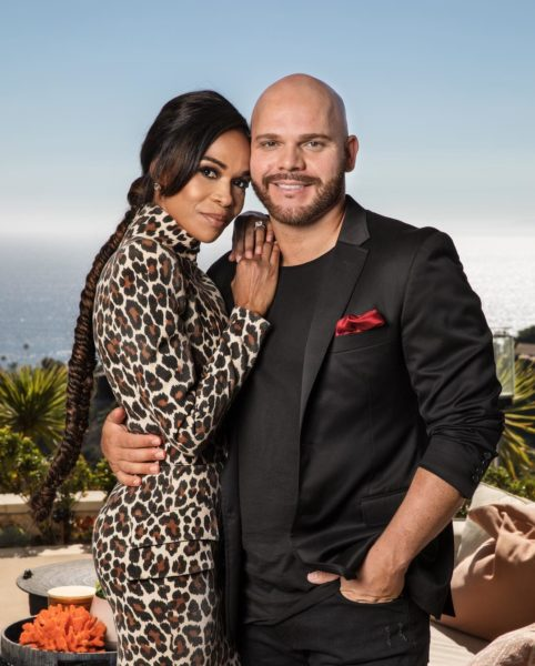 Michelle Williams & Chad Johnson to Premiere New Reality ... K Michelle And Chad Johnson