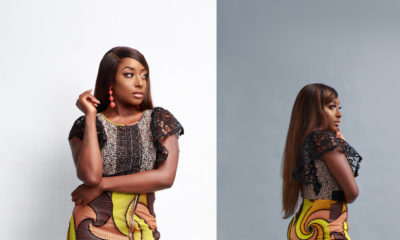 Àgbéké by Halima Unveils New Collection - AH GLINT