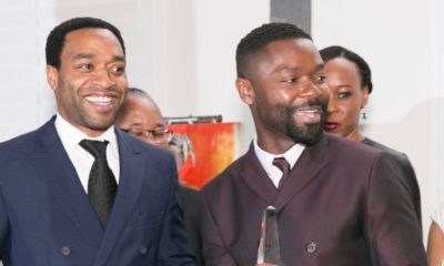 David Oyelowo And Chiwetel Ejiofor Are Raising Money For Medical Care In Nigeria