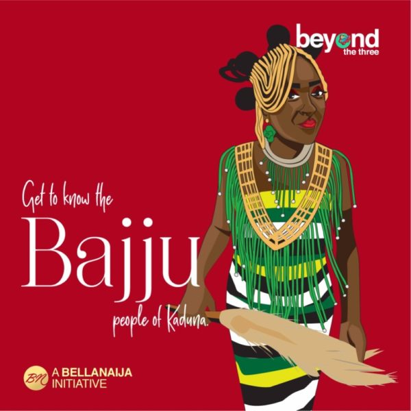 BN Presents Beyond the Three: Bajju People of Southern Kaduna