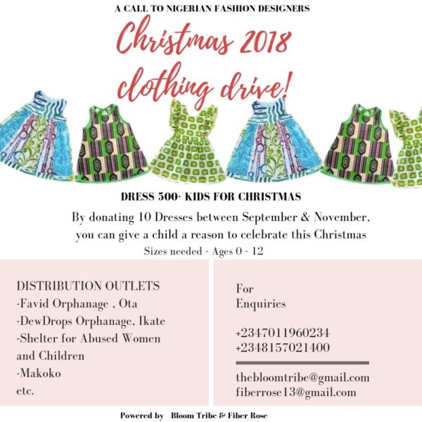 here s an opportunity to make christmas extra special for 500 kids