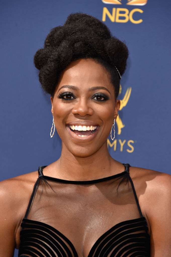 """Yvonne Orji lands Publishing Deal for New Book """"Bamboozled By Jesus"""""""