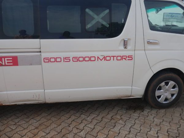 Passengers of God is Good Motors Kidnapped | BellaNaija