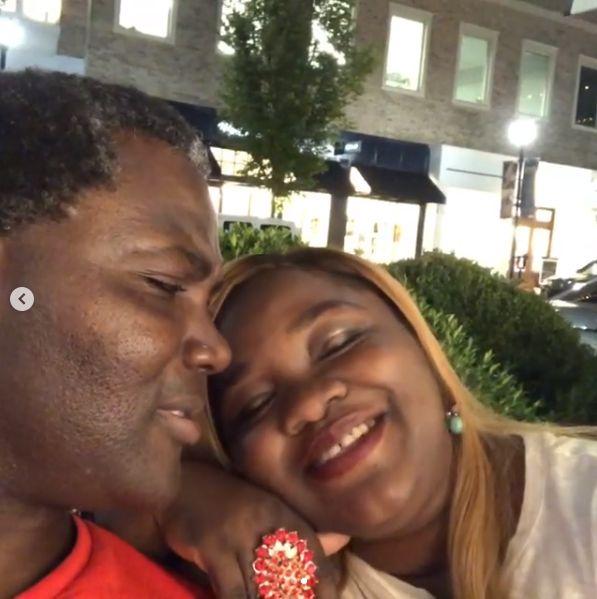 Lara George and Husband Gbenga celebrate 14 Years Anniversary 💞 | BellaNaija