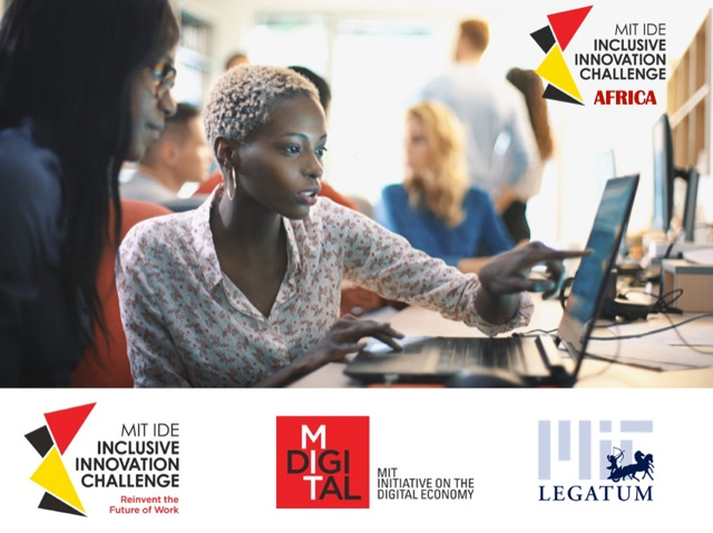 Africa Winners for 2018 MIT Inclusive Innovation Challenge Announced