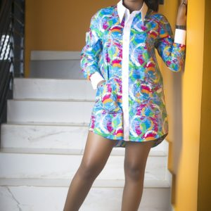 I.RASA Clothing Launches - Hue: A Medley Of Colours Collection