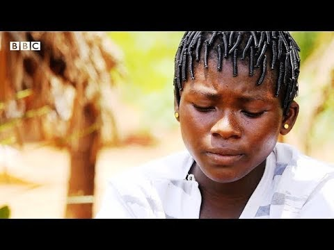This BBC Documentary follows Children sold to repay Debts | WATCH | BellaNaija