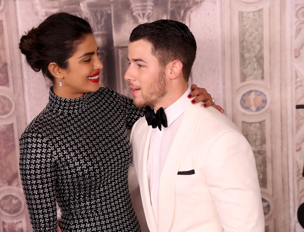 Nick Jonas Talks Priyanka Chopra Engagement, Reveals How They Met