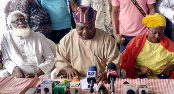 Osun rerun: Omisore declares Support for APC | BellaNaija
