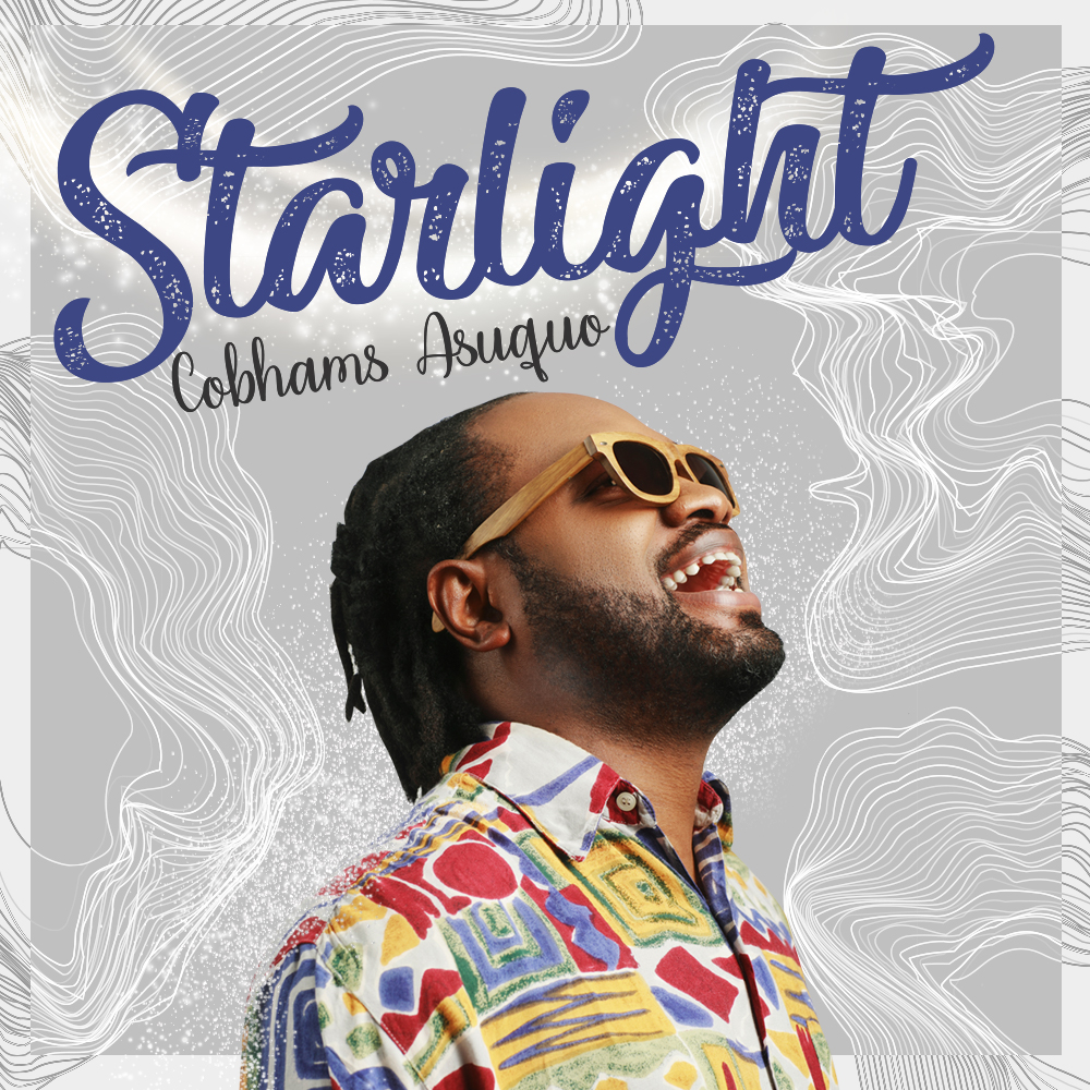 Image result for Cobhams asuquo starlight