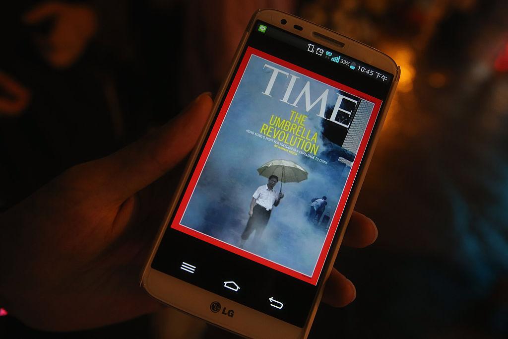 Billionaire Marc Benioff to buy TIME Magazine for $190 million | BellaNaija