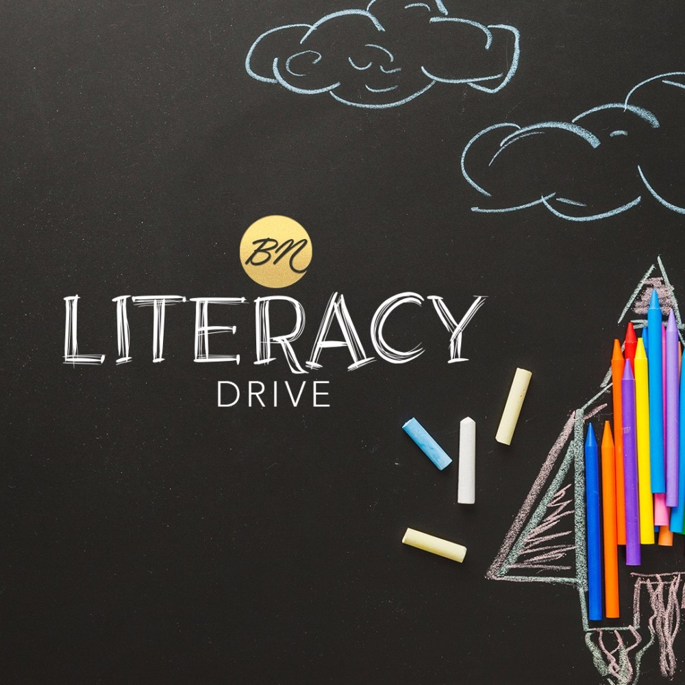 BN Literacy Drive: Success & What It Means To Me by Sholanke Olakunle | BellaNaija