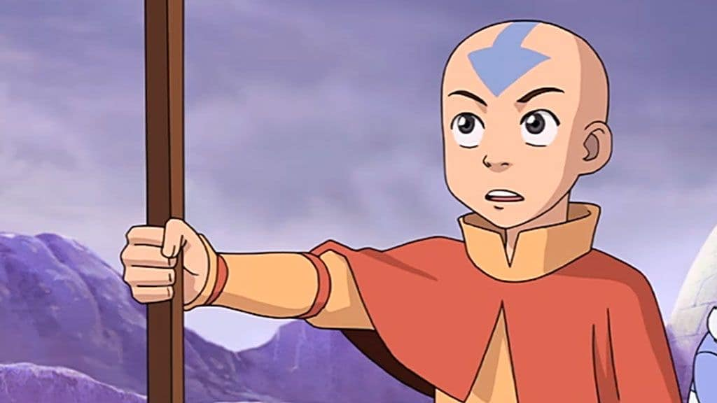 The Last Airbender Series Coming to Netflix