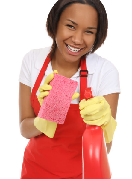 Here are A Few Tips to Help You Save Time While Doing House Chores!