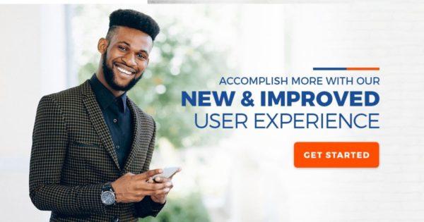 Jobberman Nigeria new website upgrade banner