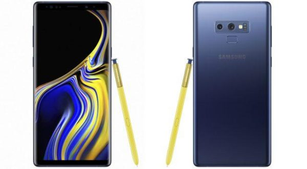 Samsung Galaxy Note 9 buyers can get Galaxy Watch for Rs 9,999