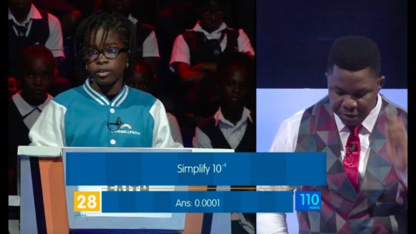 BN TV: Watch Episode 7 of 'Cowbellpedia' Mathe...