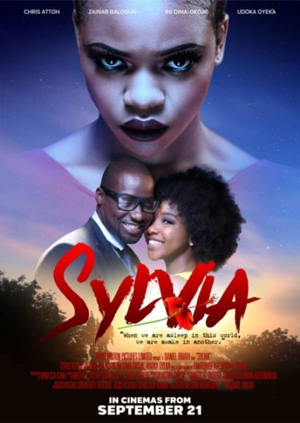 Oris Aigbokhaevbolo: A Woman Scorned Does Harm in Daniel Oriahi's Sylvia