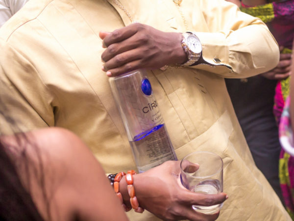 CÎROC Vodka treats Guests to a Night of Playful Luxury 7