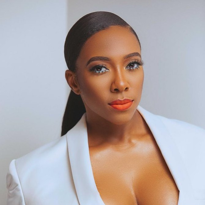 Fade Ogunro Releases New Photos In Celebration Of Her Birthday!