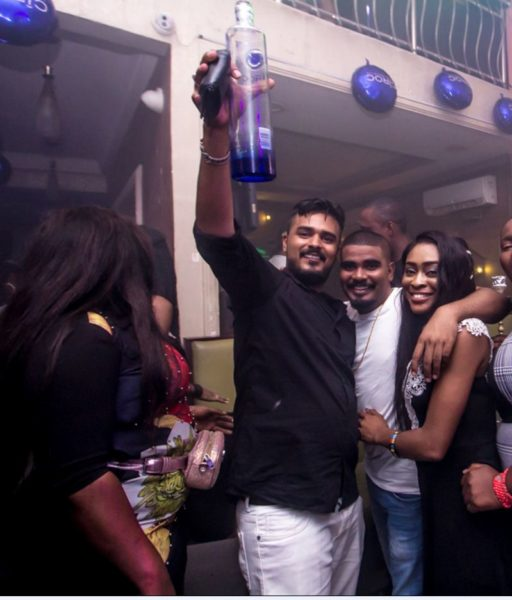 CÎROC Vodka treats Guests to a Night of Playful Luxury 11