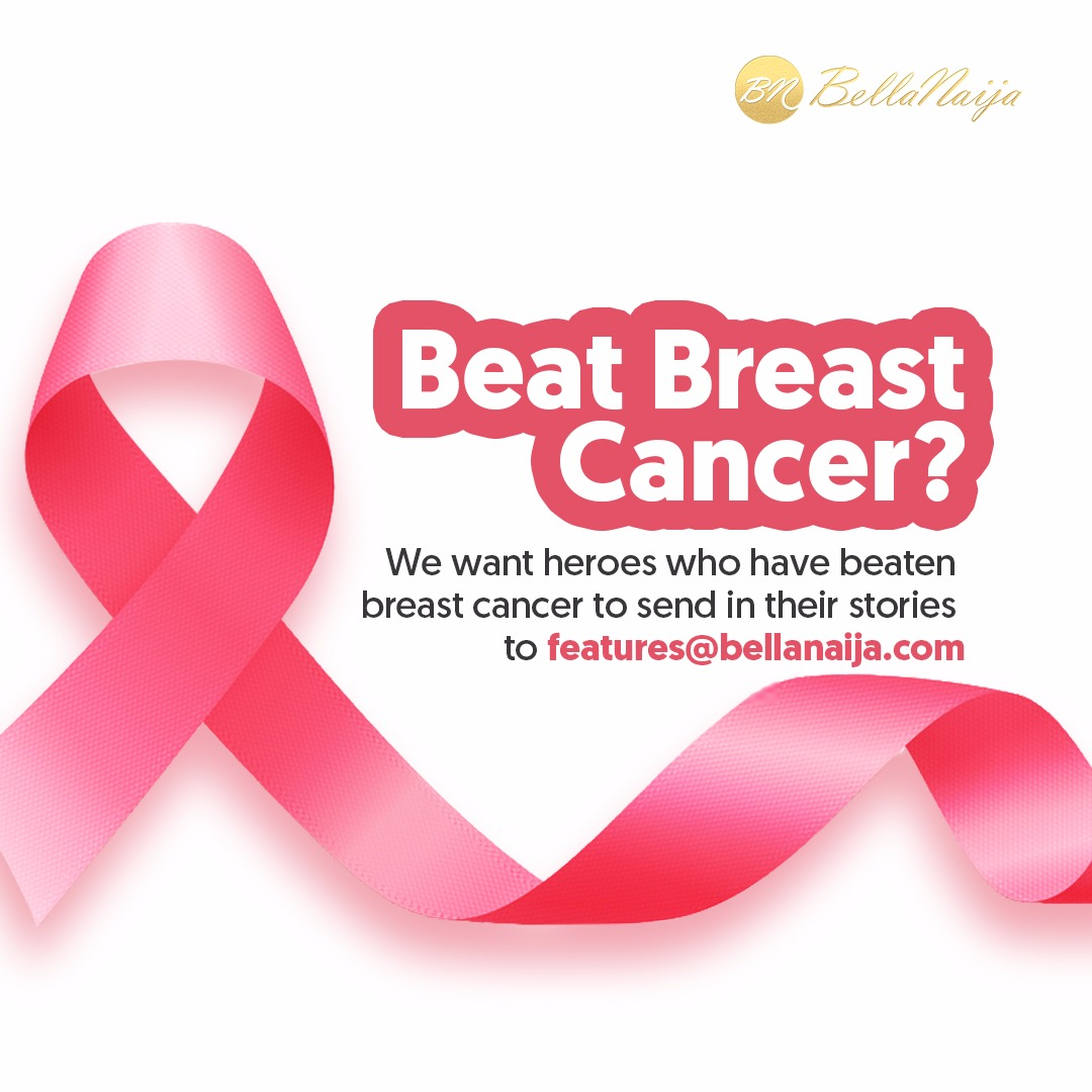 Breast Cancer Awareness Month - 2018